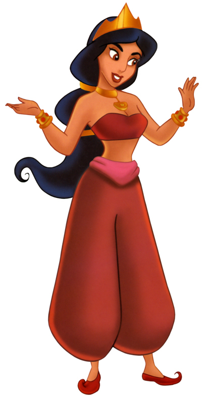 disney aladdin jasmine - photo #18