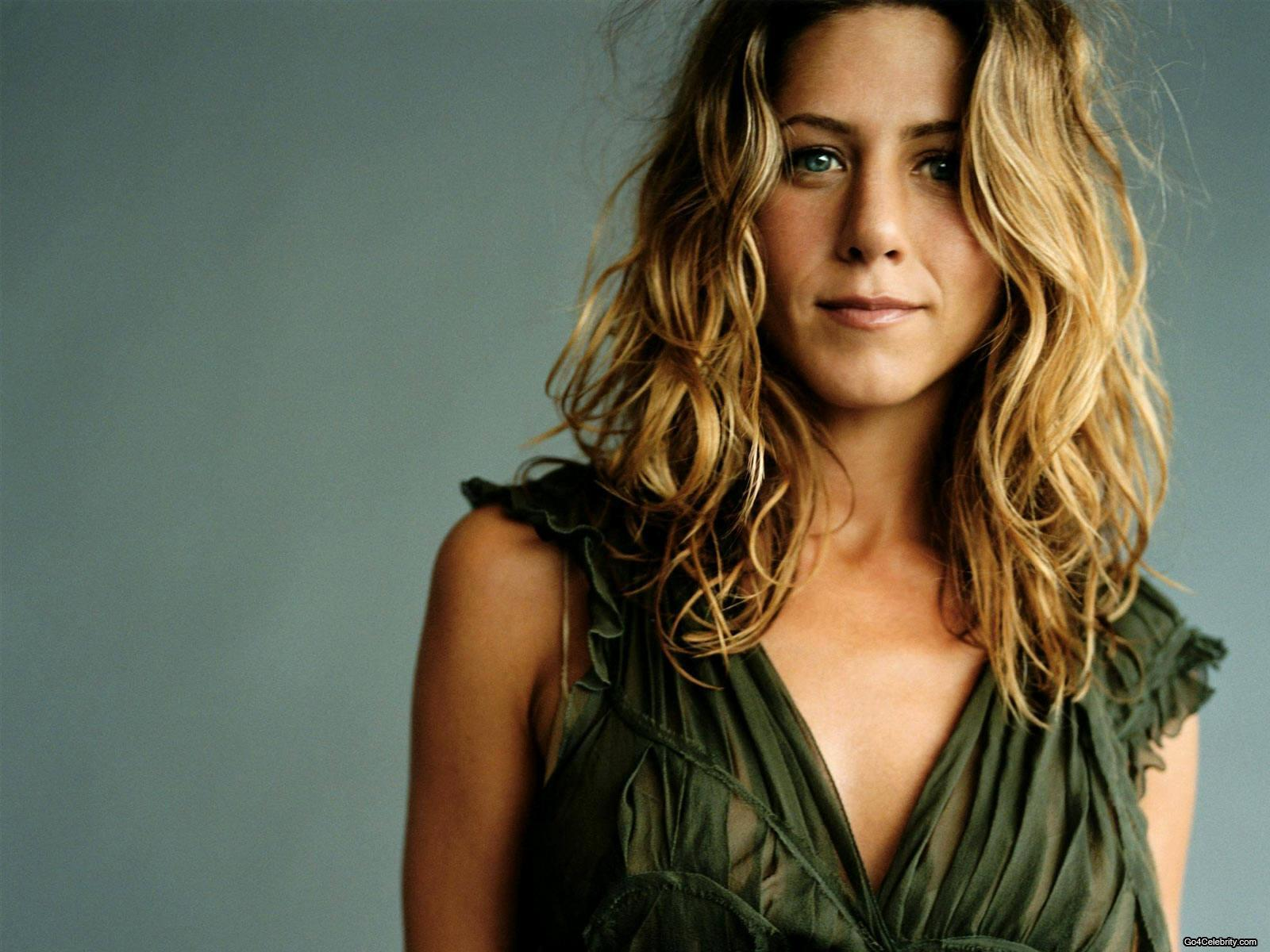 Jennifer Aniston Jen ! Jennifer Aniston