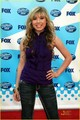 Jennette at the American Idol Season 8 finale