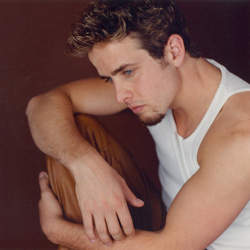 New Kids on the Block 바탕화면 entitled Joey McIntyre
