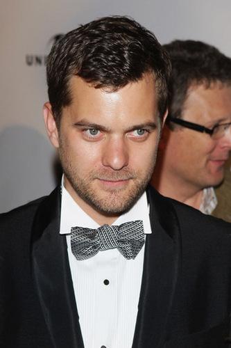 Joshua Jackson @ Cannes