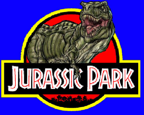 Jurassic Park achtergrond with anime called Jurassic Park