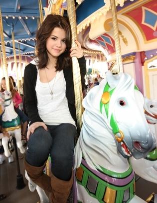 Just Selena