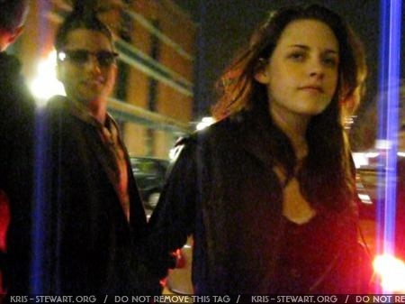 Kristen celebrated her 19th birthday