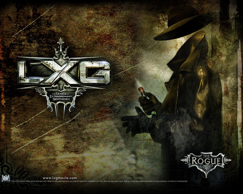 LXG দেওয়ালপত্র