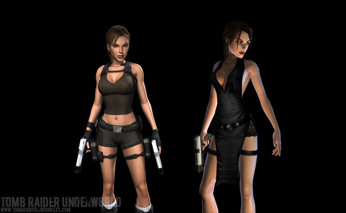 Lara-Croft-Underworld-and-Lara-Croft-Leg