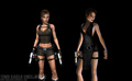 Lara Croft Underworld and Lara Croft Legend - tomb-raider photo