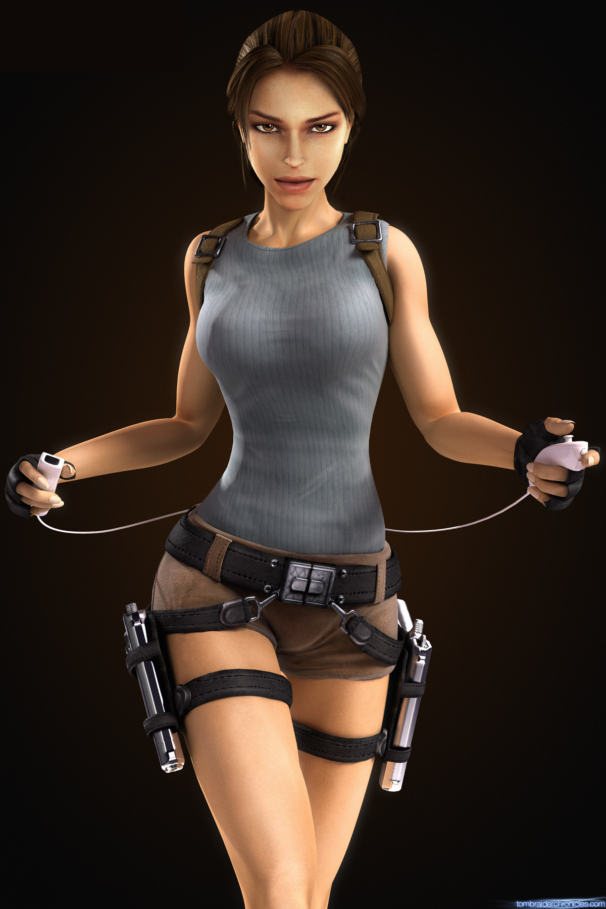 Lara Croft | Euro Palace Casino Blog