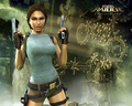 Lara Croft - tomb-raider wallpaper