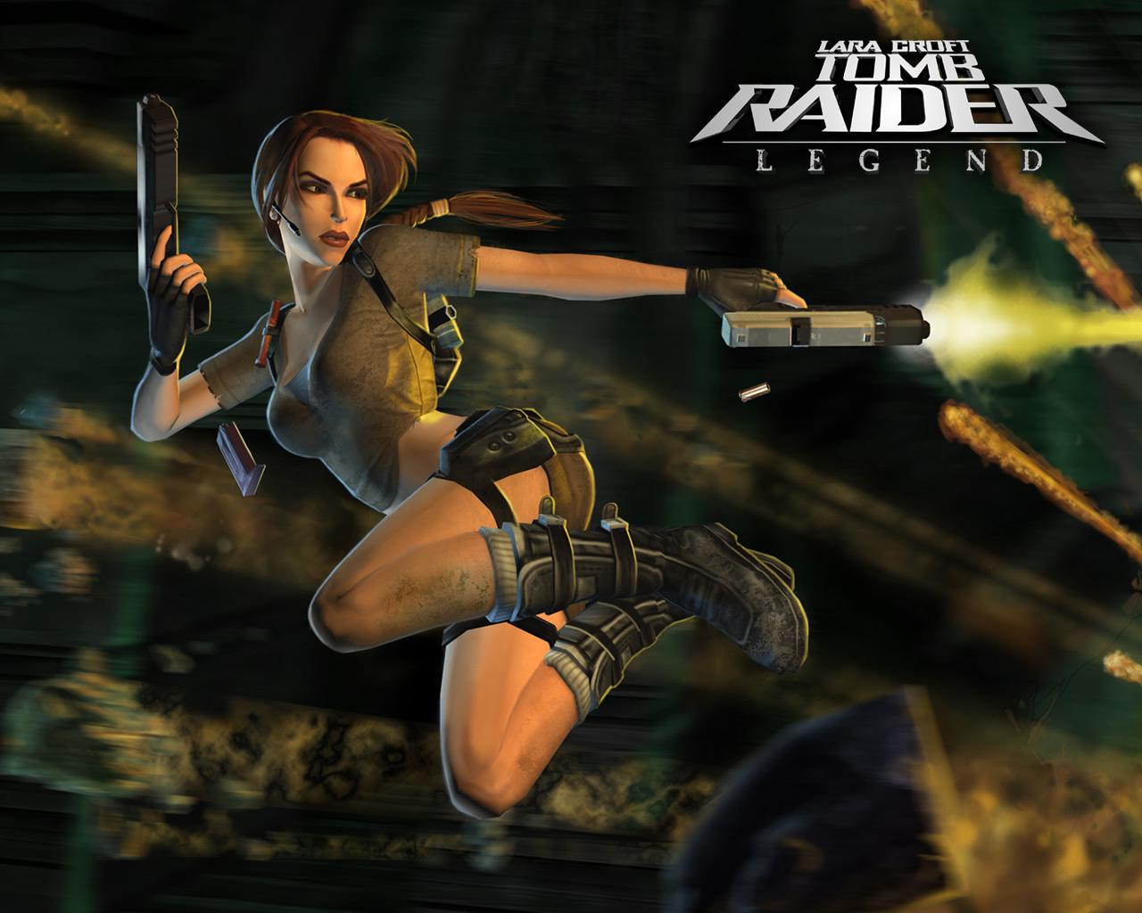 Tomb raider lara croft porn - 1 5