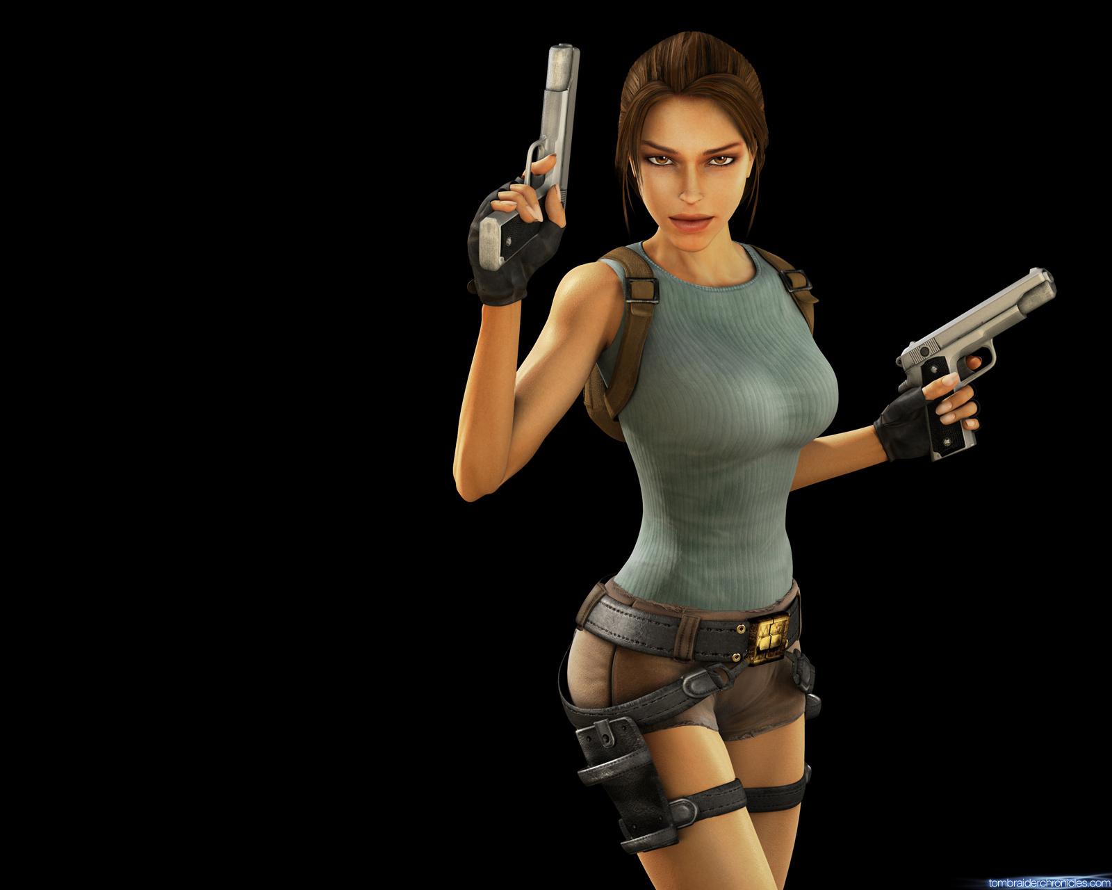 Lara Croft | Euro Palace Casino Blog