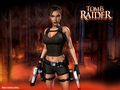 Lara Croft - tomb-raider fan art