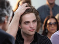 Le Grand Journal - robert-pattinson photo