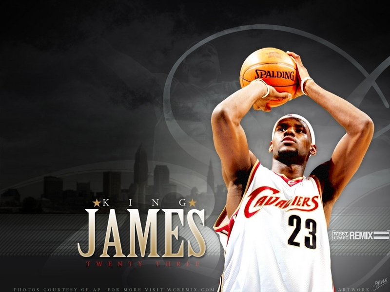 lebron james. Lebron James