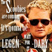 Legen-wait-for-it-dary Barney Stinson - Scoobies Awards