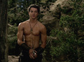 Legend of the Seeker - craig-horner photo