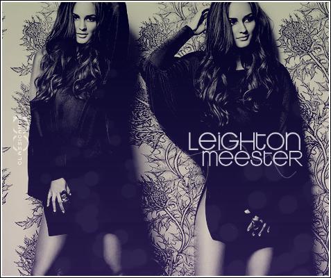 Leigh*