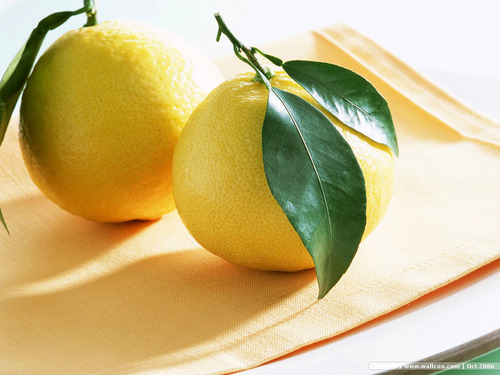 limone wallpaper