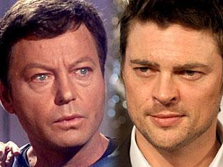 """Leonard """"Bones"""" McCoy - Now and Then"""