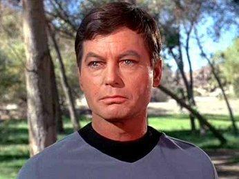 Leonard McCoy
