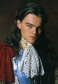 Leonardo DiCaprio as King Louis XIV - the-man-in-the-iron-mask photo