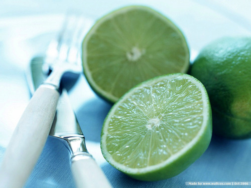 lime, calce wallpaper