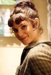 Lizzie (Lost in Austen)