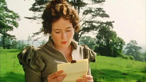 Lizzie (P&P 1995)