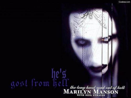 Marilyn Manson images MaRiLyN MaNsOn HD wallpaper and ...