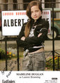 Madeline Duggan as Lauren Branning in Eastenders