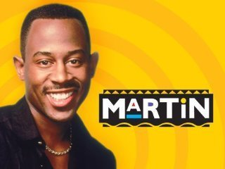 Martin >3