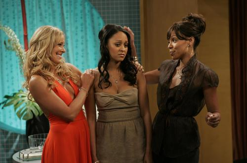 The Game images Melanie, Tasha, and Kelly HD wallpaper and background photos
