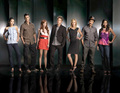 Melrose Place Season 1 Promos