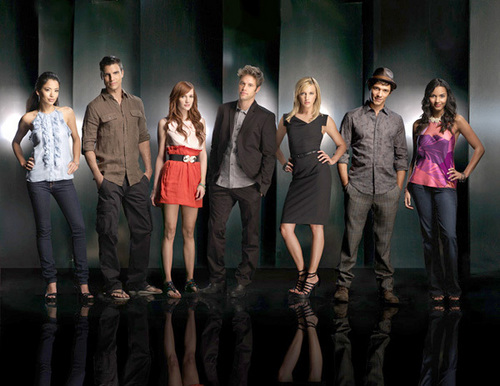 Melrose Place Season 1 Promos