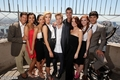 Melrose Place cast photoshoot - melrose-place photo