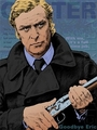 Michael Caine - michael-caine fan art