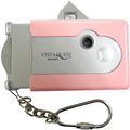 Mini Digital Camera Keychain