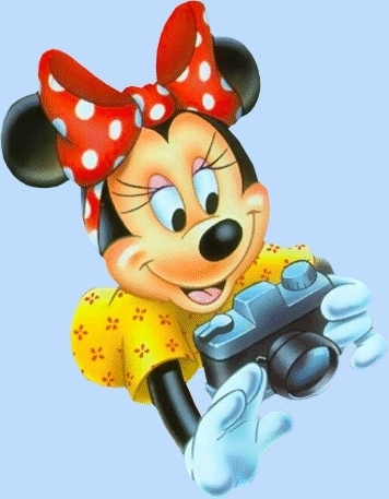 Minnie माउस