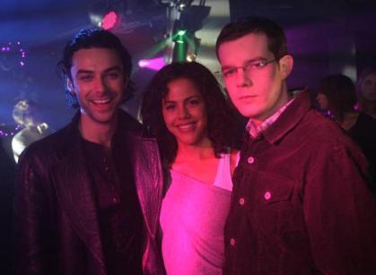 Aiden,Russell & Lenora