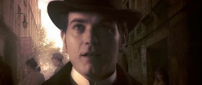 Moulin Rouge screencaps.