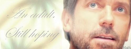 My Hugh <3