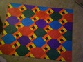 My totally awesome geometry tessellation project. - house-md-fans photo