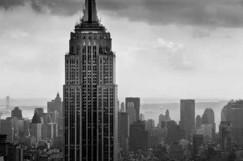 New York Обои containing a business district and a небоскреб titled NYC