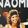 Naomi.