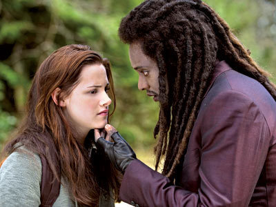 New Moon Stills from EW