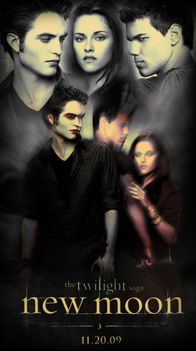 New Moon poster Modified
