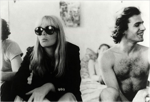 Nico - the-velvet-underground Photo