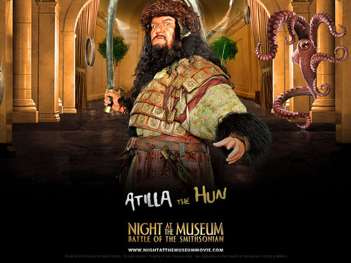 映画 壁紙 possibly containing a street, a dashiki, and a drawing room called Night at the Museum 2: Battle of the Smithsonian
