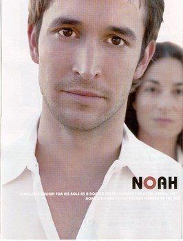 Noah Wyle