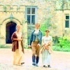 Northanger Abbey 2007 - northanger-abbey Icon
